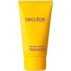 DECLEOR AROMA PURETE PURIFYING & OXYGENATING MASK 50ML