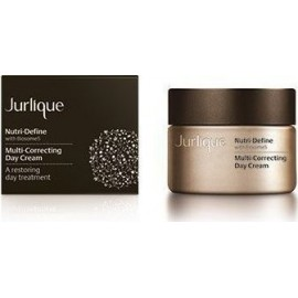 JURLIQUE NUTRI-DEFINE MULTI CORRECTING DAY CREAM 50ML