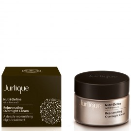 JURLIQUE NUTRI-DEFINE REJUVENATING NIGHT CREAM 50ML