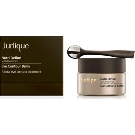 JURLIQUE NUTRI-DEFINE EYE CONTOUR BALM 15ML