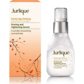JURLIQUE PURELY AGE DEFYING FIRMING & TIGHTENING SERUM 30ML