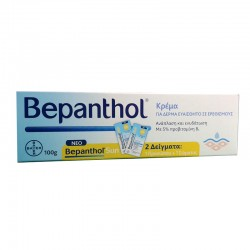 BEPANTHOL CREAM FOR SKIN PRONE TO IRRITATIONS 100GR