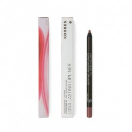 KORRES LIPLINER LONGLASTING 01 NEUTRAL LIGHT 1,2GR