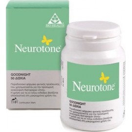 POWER HEALTH NEUROTONE 60 TABS