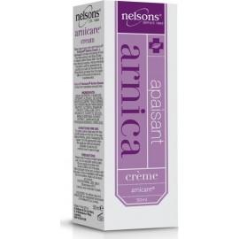 OWER HEALTH NELSON'S ARNICA CREAM 50GR
