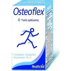 HEALTH AID OSTEOFLEX GLUCOSAMINE - CHONDROITIN 30TABS