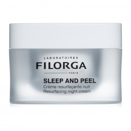 FILORGA SLEEP & PEEL NIGHT CREAM 50ML