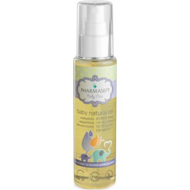 PHARMASEPT TOL VELVET BABY NATURAL OIL 100ML