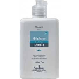FREZYDERM HAIR FORCE SHAMPOO MEN 200ML5202888105005