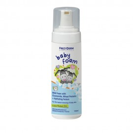 FREZYDERM BABY FOAM 150ML