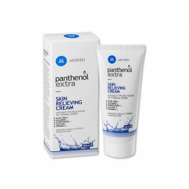 PANTHENOL EXTRA SKIN RELIEVING CREAM 100ML