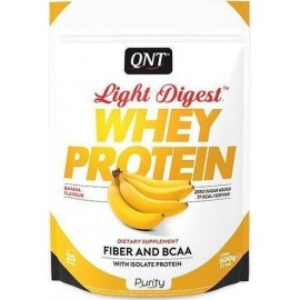 QNT Light Digest Whey Protein Banana 40gr