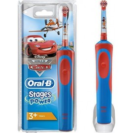 ORAL-B VITALITY KIDS 3+ CARS