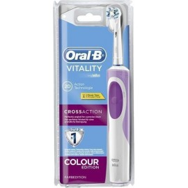 ORAL B VITALITY 2D CROSS ACTION