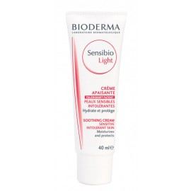 BIODERMA SENSIBIO LEGERE/ LIGHT CREAM 40ML