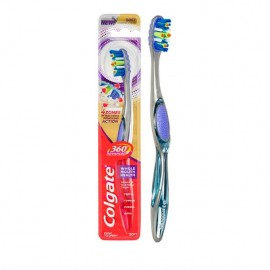 COLGATE 360 ADVANCED MEDIUM