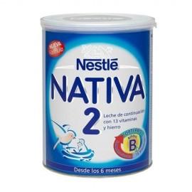 NESTLE NATIVA 2 400GR