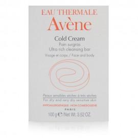 AVENE-COLD CREAM ΣΑΠΟΥΝΙ/ΜΠΑΡΑ 100GR