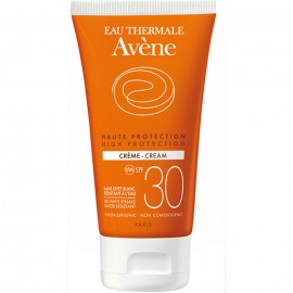 AVENE EAU THERMALE CREME SPF30 50ML