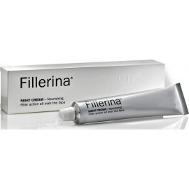 FILLERINA NIGHT CREAM GRADE 1 50ML