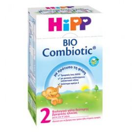 HIPP BIO COMBIOTIC 2 600GR