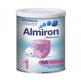 ALMIRON HA 1 400 GR
