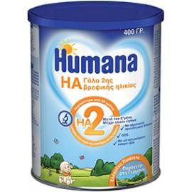 HUMANA HA 2 400GR