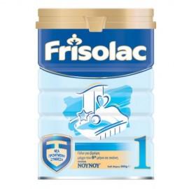 FRISOLAC 1 400G