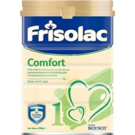 FRISOLAC COMFORT 1 400GR