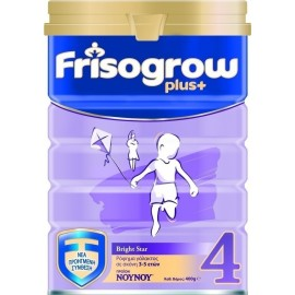 FRISOGROW PLUS EASY LID 400GR