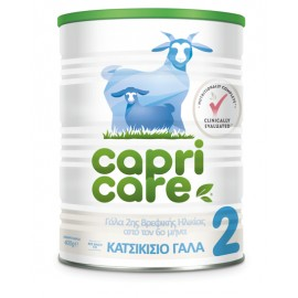 CAPRI CARE No2 400GR