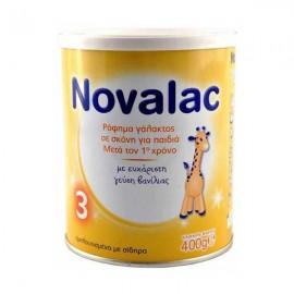 NOVALAC 3 400GR