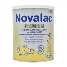 NOVALAC PREMIUM 3 400GR