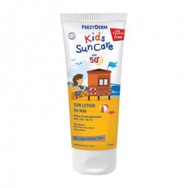 FREZYDERM KIDS SUN CARE SPF50+ 175ML