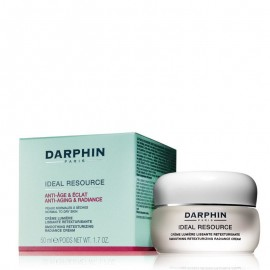 DARPHIN IDEAL RESOURCE ANTI-AGING&RADIANCE CREAM 50ML