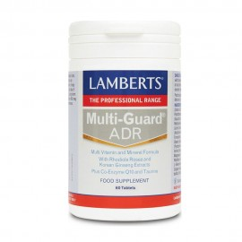LAMBERTS MULTI-GUARD ADR 60TABL