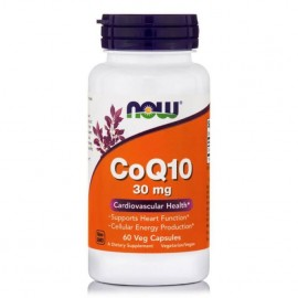 COQ10 30MG 30VCAPS