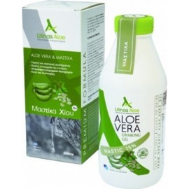 LITINAS ALOE & CHIOS MASTIC 500ML