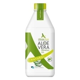 LITINAS ALOE VERA DRINKING GEL NATURAL 1000ML