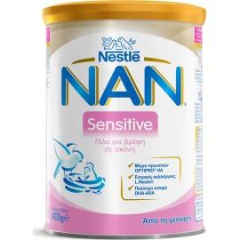 NAN SENSITIVE 400GR