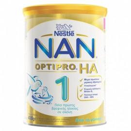 NAN OPTIPRO HA1 400GR