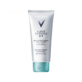 VICHY PURETE THERMALΕ DEMAQUILLANT 3in1 300ml