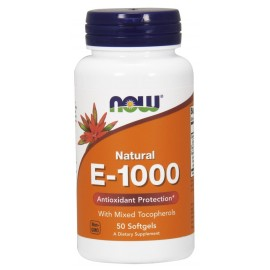 E-1000 MIXED TOC 50GELS