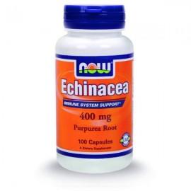 ECHINACEA 400MG 100CAPS