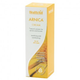 HEALTH AID ARNICA CREAM 75ML