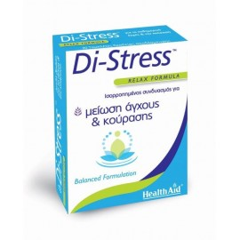 HEALTH AID DI STRESS 30TABS