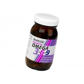 HEALTH AID OMEGA 3-6-9 90 CAPS