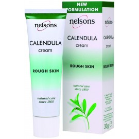 POWER HEALTH - NELSONS CALENDULA CREAM 30GR