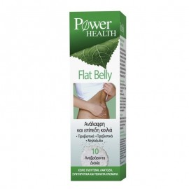 POWER HEALTH FLAT BELLY 10TABS