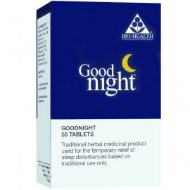 POWER HEALTH GOOD NIGHT 50CAPS